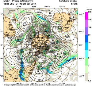 24 July 2014.IDY20001.mslp-precip.018