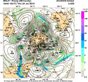 24 July 2014.IDY20001.mslp-precip.024