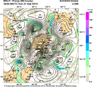 19 September 2014.IDY20001.mslp-precip.048