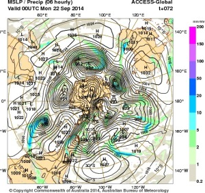 19 September 2014.IDY20001.mslp-precip.072