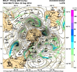 19 September 2014.IDY20001.mslp-precip.078