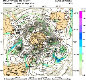 19 September 2014.IDY20001.mslp-precip.102