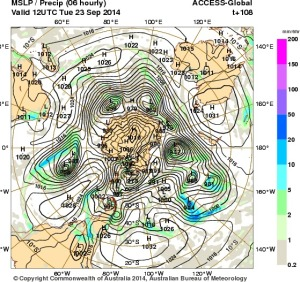 19 September 2014.IDY20001.mslp-precip.108