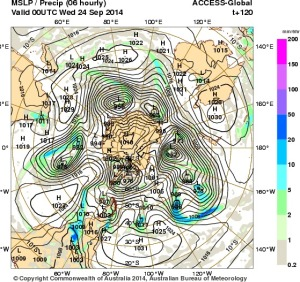 19 September 2014.IDY20001.mslp-precip.120