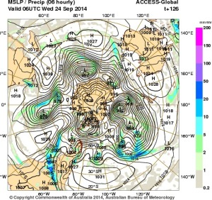 19 September 2014.IDY20001.mslp-precip.126