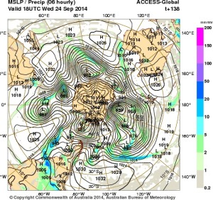 19 September 2014.IDY20001.mslp-precip.138