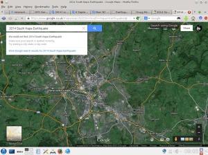 More Shitty Google Maps