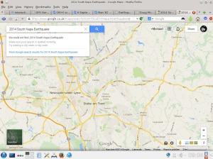 Shitty Google Maps