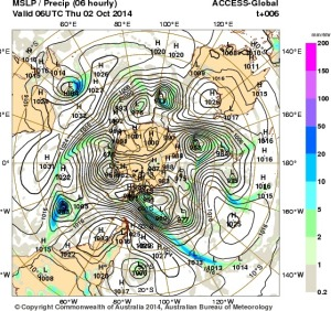 2 October 2014.IDY20001.mslp-precip.006