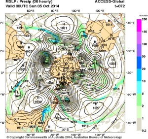 2 October 2014.IDY20001.mslp-precip.072