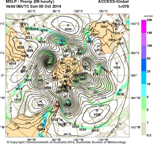 2 October 2014.IDY20001.mslp-precip.078