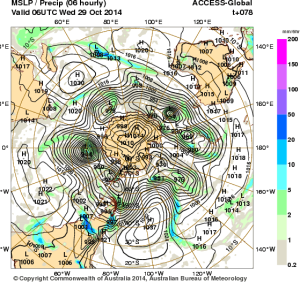 26 October 2014.IDY20001.mslp-precip.078