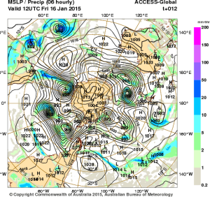 16 January 2015.IDY20001.mslp-precip.012