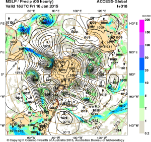 16 January 2015.IDY20001.mslp-precip.018