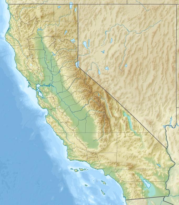 Northeidge quake.California