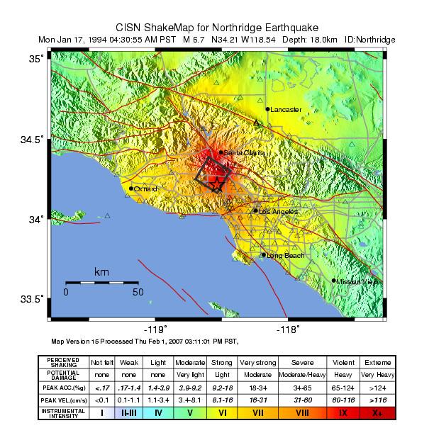 Shake_Map_Northridge_1994